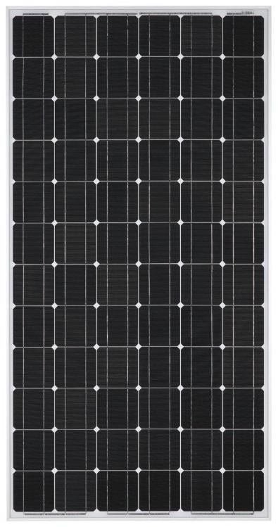 Panel słoneczny 200W