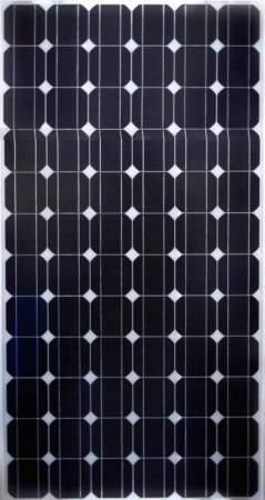 Bateria słoneczna 100W